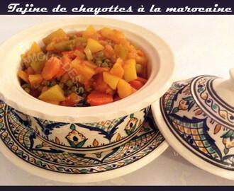 Recettes de christophine mytaste - Cuisiner les chayottes ...