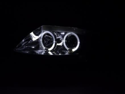 Huvskydd Toyota Hilux 2005-2011