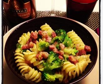 Ricette di cosa cucinare per una cena al volo mytaste - Cosa cucinare per una cena romantica ...