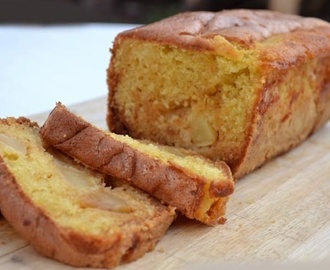 Recettes de gateau aux pommes julie andrieu mytaste - Tf1 cuisine laurent mariotte moelleux aux pommes ...
