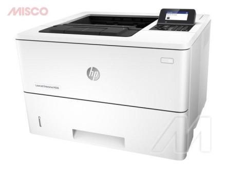 HP LaserJet Enterprise M506dn - skrivare - monokrom - laser