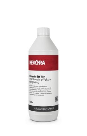 ;Bevara: Målartvätt 1 liter
