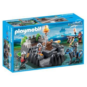 ;Playmobil Knights,Drakriddarnas fästning