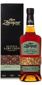 Zacapa Centenario Reserva Limited Edition 2014