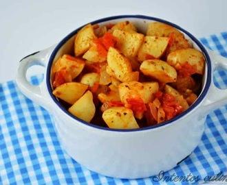 Recetas de como cocinar cebollas cambray mytaste for Cocinar alcachofas de bote