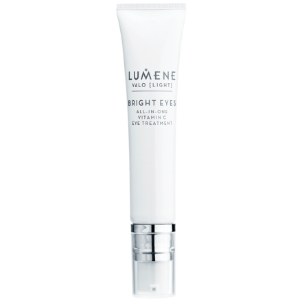 Lumene Valo Bright Eyes All-in-One Vitamin C Eye Treatment 15ml thumbnail
