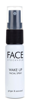 FACE Stockholm Travel Wake Up Facial Spray thumbnail