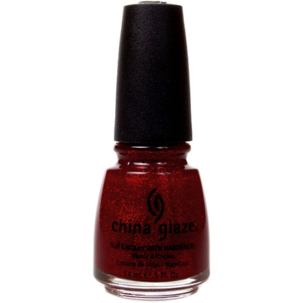 China Glaze Ruby Pumps thumbnail