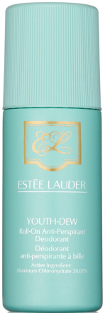 Estée Lauder Youth Dew Roll on Antiperspirant Deodorant 75ml thumbnail