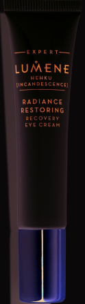 Lumene Hehku Radiance Restoring Recovery Eye Cream 15ml thumbnail