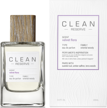 Clean Reserve Velvet Flora EdP 100ml thumbnail