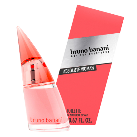 Bruno Banani Absolute Women EdT 20ml thumbnail