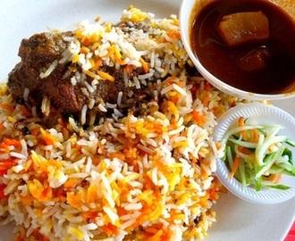 Anak Kosan Masuk! 10 Resep Masakan Praktis Pakai Rice Cooker