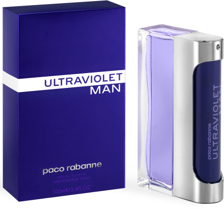 Paco Rabanne Ultraviolet MAN EdT 100ml thumbnail