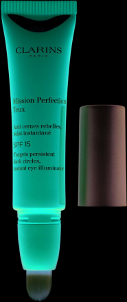 Clarins Eyes Mission Perfection Yeux Spf 15 thumbnail