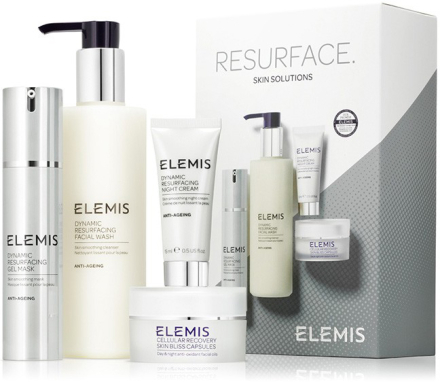 Elemis Dynamic Resurfacing Your New Skin Solution Resurface thumbnail