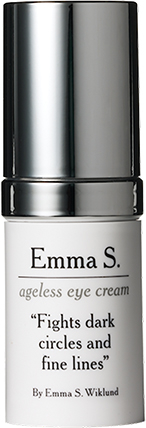 Emma S. Ageless Eye Cream 15ml thumbnail