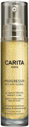 Carita Perfect Gems Serum Trio Of Gold 40ml thumbnail