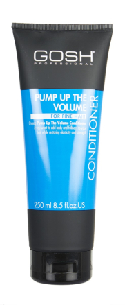 Gosh Hair Care Pump Up The Volume Conditioner 250ml thumbnail