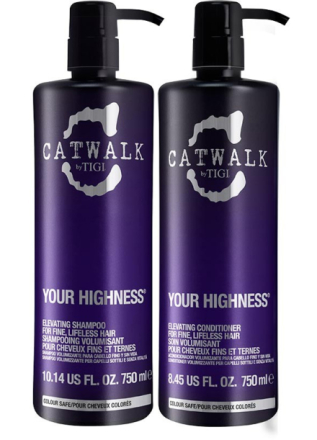 Tigi Catwalk Your Highness Tweens thumbnail