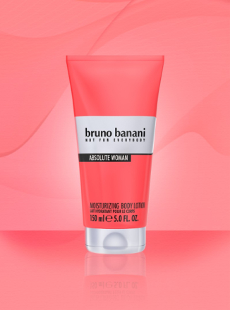Bruno Banani Absolute Women Body Lotion 150ml thumbnail