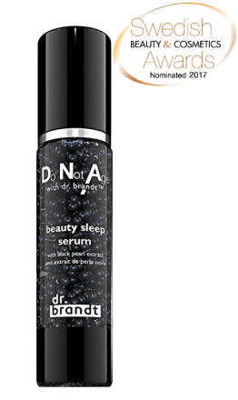 Dr. Brandt Beauty sleep serum thumbnail