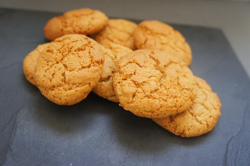 yorkshire biscuit recipe