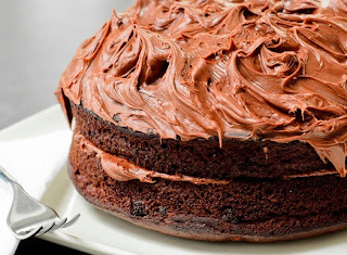 The Ultimate Chocolate Baking Challenge - Can You Rise To The Challenge?