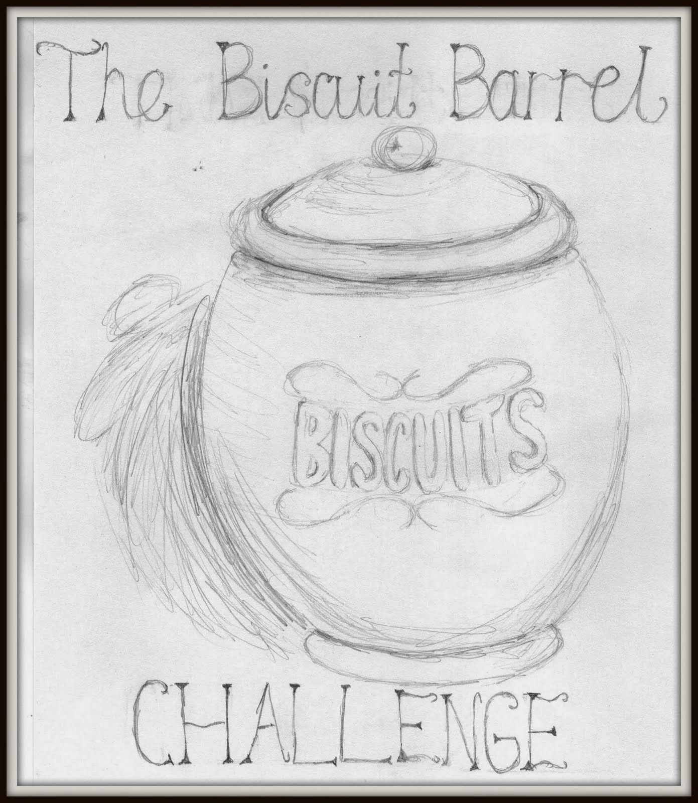 Biscuit Barrel May 14 Round Up