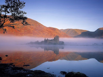 Travel Guide: Scotland