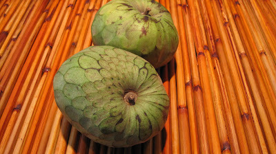 Cherimoya - Orgasmic and Addicting!