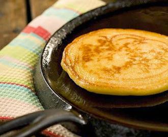 Paula deen fried cornbread without eggs recipes - myTaste