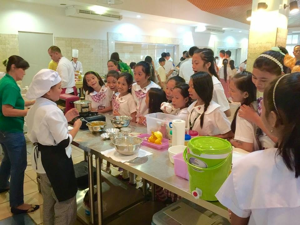 "DepEd, TESDA launch ""Gulayan Cook-Off Challenge"