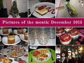 Pictures of the month: December 2015