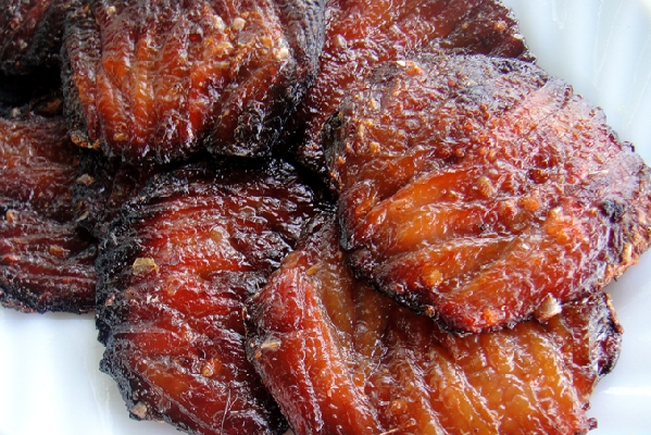 Fish Tocino Recipe