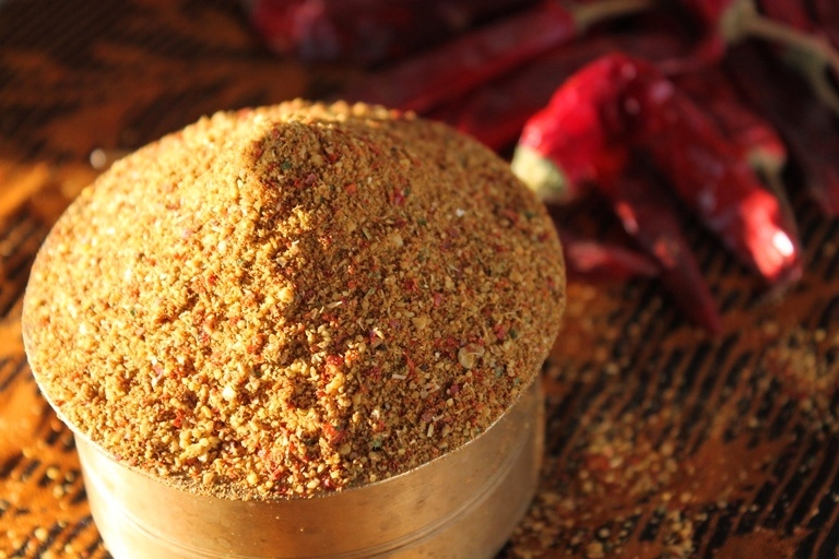 Bachelor Rasam Powder Recipe / Perimma's Instant Rasam Powder Recipe