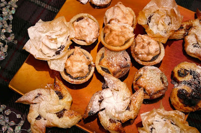 6 ways with mince pies