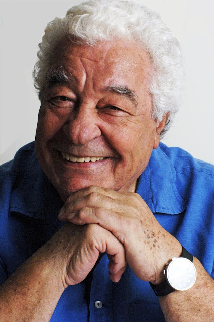 Getting to know the godfather of Italian food: Antonio Carluccio (Interview)