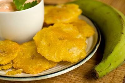 Pakora: Fritters with Raita