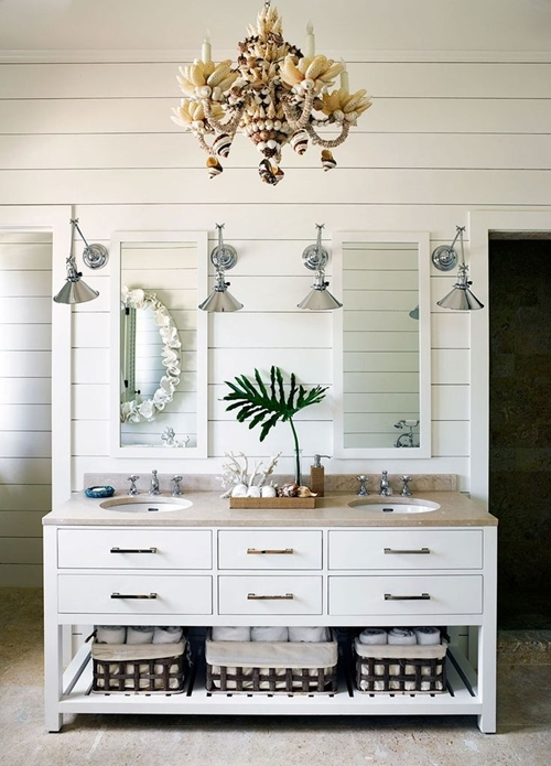 Spaces to Love - Beautiful Bathrooms
