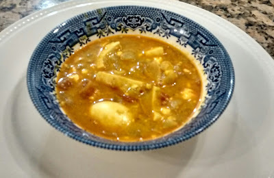 Anda Curry\ Egg Curry Masala