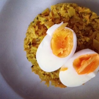 Recipe corner: Smoked salmon kedgeree