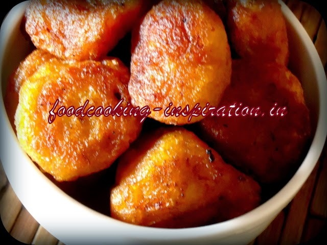 Taler Bora - Palmyra palm sweetmeat recipe