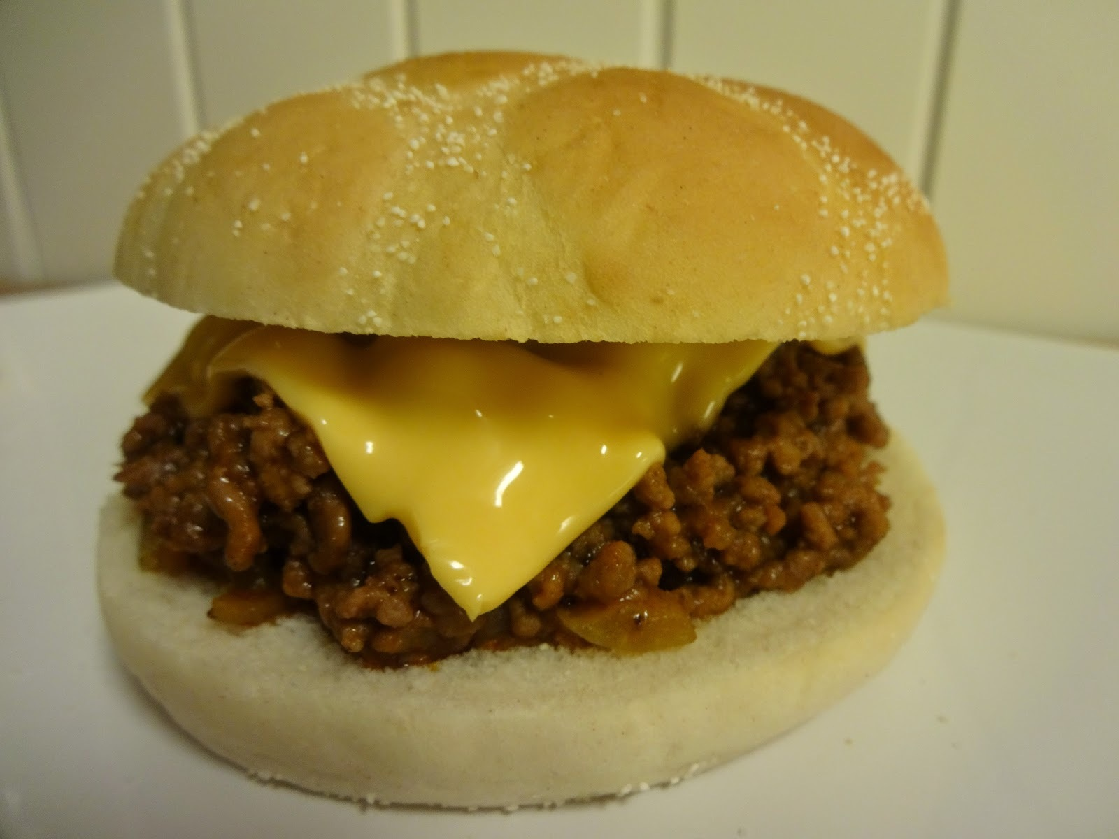 Sloppy Joe !