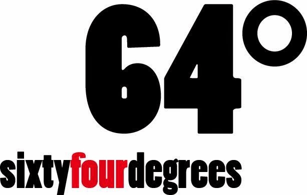 REVIEW: 64 Degrees, Brighton