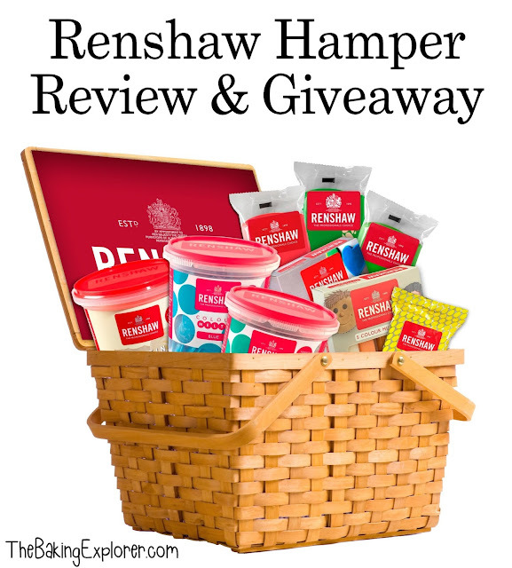 Renshaw Hamper Review & Giveaway