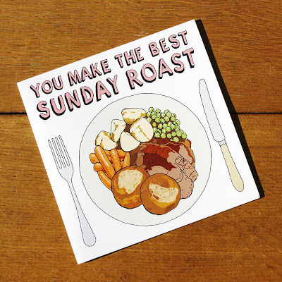 The best and worst roasts in Brighton #2