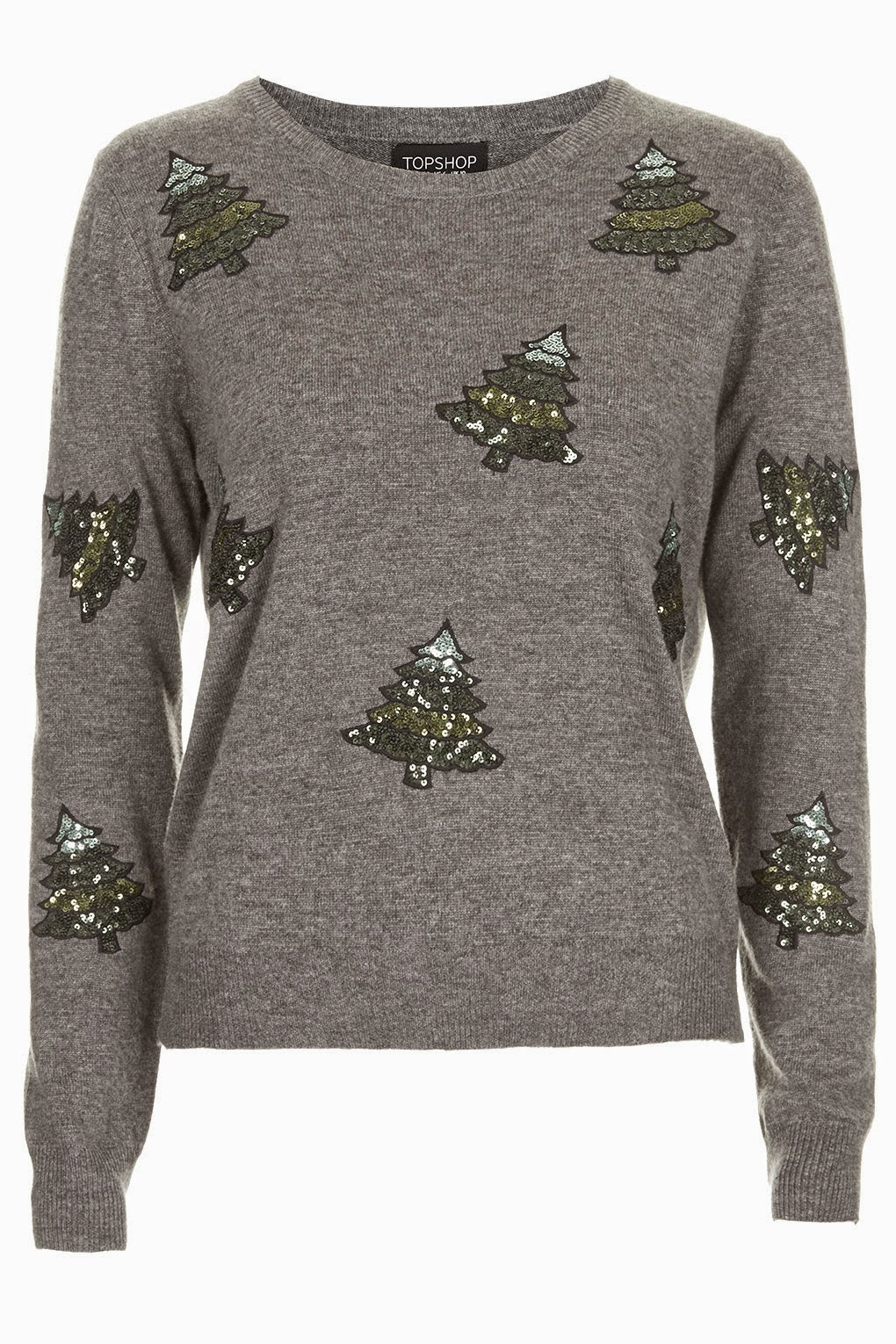 Which Christmas Jumper Shall You Wear? Here's Our Top Picks...