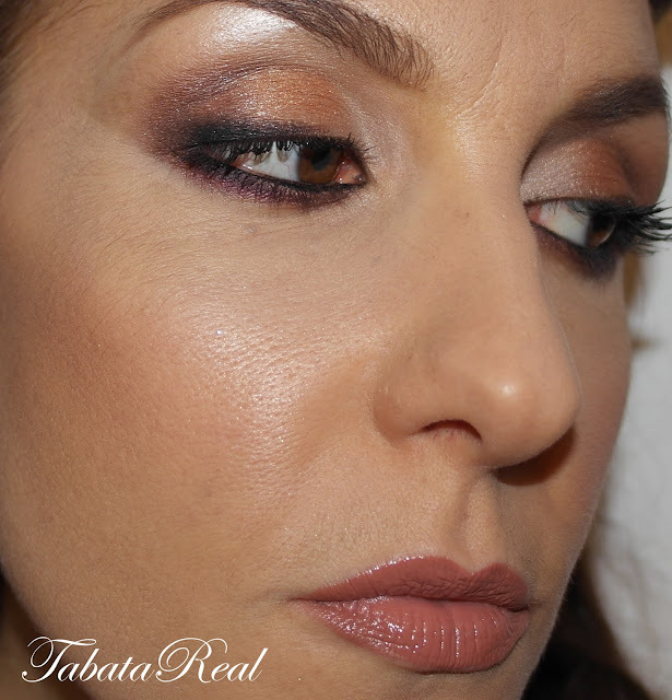 Make up URBAN DECAY by Erik