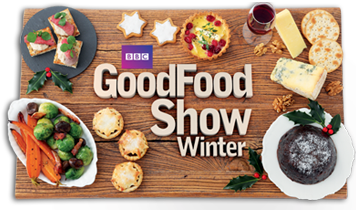 BBC Good Food Show Winter
